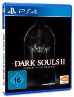 BANDAI NAMCO PS4 Dark Souls II