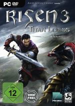 Risen 3 Titan Lords First Edition - Windows