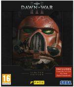 Warhammer 40,000: Dawn of War III - Limited Edition (PC CD)