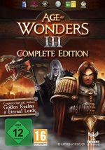 Age of Wonders III - Complete Edition [German Version]