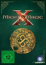 Might & Magic Legacy (PC)