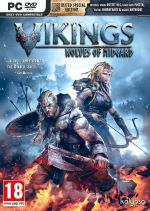 Vikings - Wolves of Midgard (PC DVD)