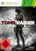 Tomb Raider [German Version]