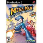 Mega Man Anniversary Collection / Game