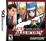 Ace Attorney: Apollo Justice / Game