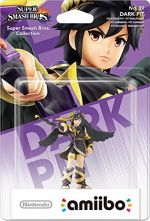 amiibo Smash Dark Pit (Nintendo Wii U/3DS)