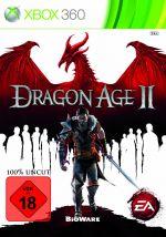 Dragon Age 2 (XBOX 360) (USK 18)
