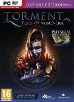Torment: Tides Of Numenera - Day One Edition (PC DVD)