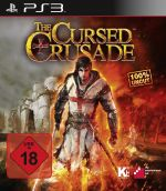 The Cursed Crusade [German Version]