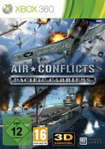 Air Conflict 2: Pacific Carriers [German Version]
