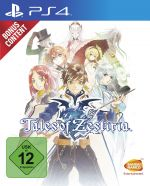 Tales of Zestiria (USK 12 Jahre) PS4