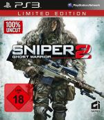 Sniper Ghost Warrior 2 Limited (100% uncut) (USK 18)