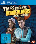 Tales From The Borderlands - A Telltale Games Series [German Version]