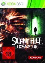 Konami XB360 Silent Hill Downpour
