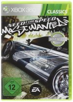Need for Speed Most Wanted - classics [German Version]