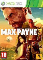 TAKE 2 Max Payne 3 [XBOX360]
