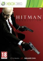 Activision - XBOX 360 HITMAN ABSOLUTION