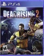 Dead Rising 2 HD - PS4