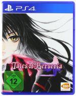 BANDAI NAMCO PS4 Tales of Berseria