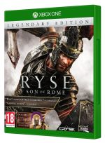 Ryse Son of Rome Legendary Edition (GOTY) Xbox One Game