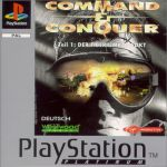 Command & Conquer 1 - Tiberiumkonflikt [German Version]