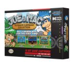Retro-Bit Europe Joe and Mac Ultimate Caveman Collection PAL Version SNES Cartridge for Super NES (Nintendo Super NES)