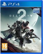 Destiny 2 w/ Salute Emote (Exclusive to Amazon.co.uk)