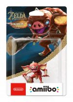 Bokoblin amiibo - The Legend OF Zelda: Breath of the Wild Collection (Nintendo Wii U/Nintendo 3DS/Nintendo Switch)