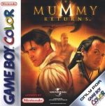 The Mummy Returns (GBC)