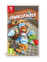 Overcooked! [Special Edition]