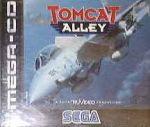 Tomcat alley - MegaCD - PAL