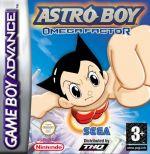 Astro Boy: Omega Factor (GBA)