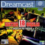 18 Wheeler (Dreamcast)