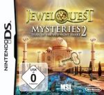 Jewel Quest Mysteries 2: Trail of Midnight Heart [German Version]