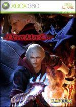 Devil May Cry 4 [German Version]