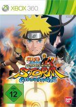 Naruto Shippuden - Ultimate Ninja Storm Generations [German Version]