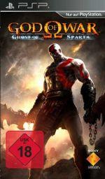 God of War: Ghost of Sparta (PSP) (USK 18)