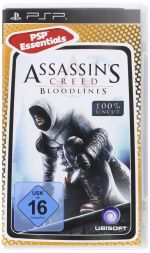 Assassin's Creed Bloodlines Essentials - Sony PlayStation Portable