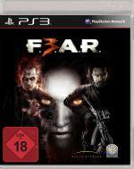 F.E.A.R. 3 - Sony PlayStation 3