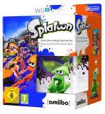Splatoon Plus [amiibo Squid bundle]