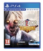 Arizona Sunshine (PSVR)