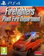 Firefighters - Plant Fire Department