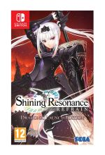 Shining Resonance Refrain: Draconic Launch Edition (Nintendo Switch)
