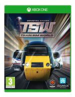 Train Sim World (Xbox One)