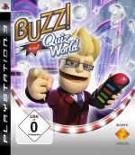 BUZZ! - Quiz World [German Version]