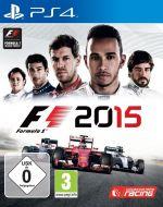 F1 2015 (PS4)
