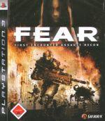 F.E.A.R. : First Encounter Assault Recon