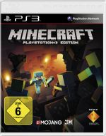 Minecraft PS3 [German Version]