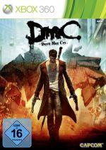 Devil May Cry 2013 XB360 [German Version]