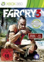 Far Cry 3 - Classics (XBOX 360) (USK 18)